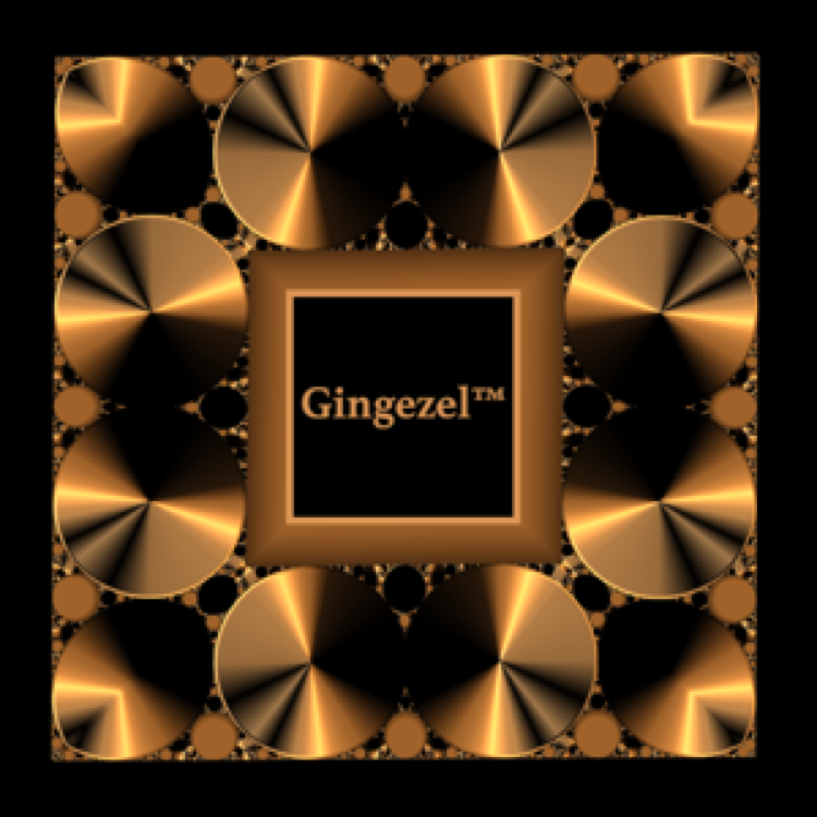 Gingezel Icon